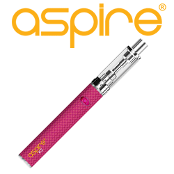 Aspire K2 Quick Start Kit - Pink