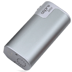 *NEW Aspire Zelos 50W Battery - GREY