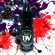 Berry Crush Concentrate