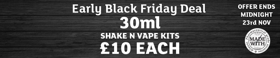Welcome to vaping simplified!