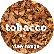 Tobacco Flavoured e-liquid