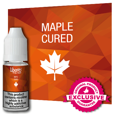Maple Cured™ E Liquid