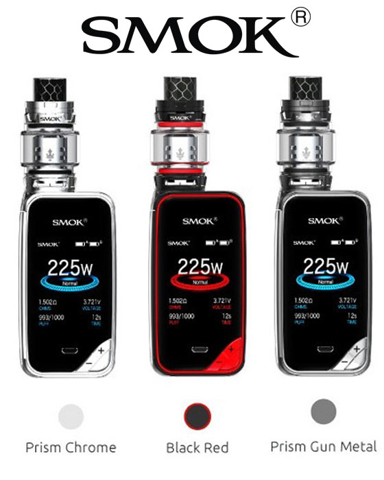 X-Priv Ready to Vape Kit