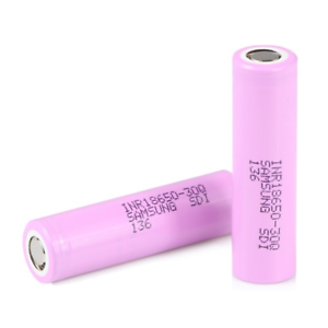 Samsung 3000mAh Battery Pair