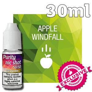 Apple Windfall - 30ml