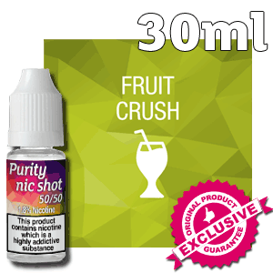 Fruit Crush™ - 30ml