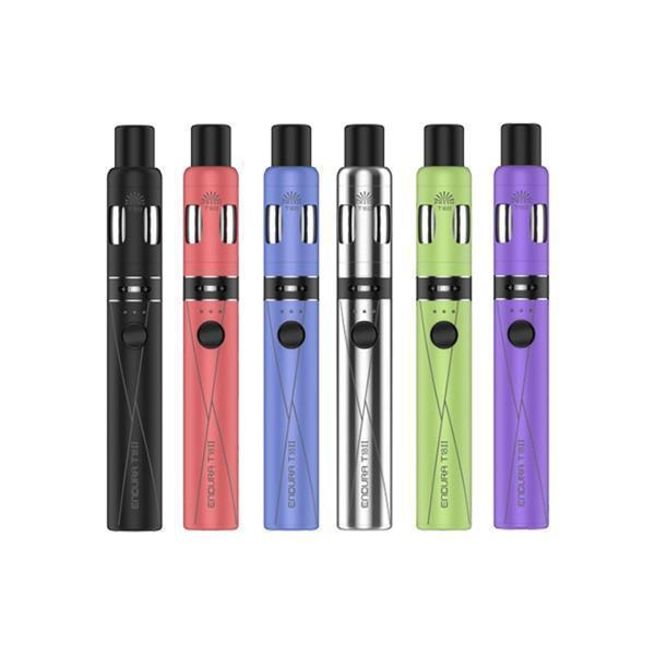 Innokin T18 II Starter Kit - inc 10ml FREE e-liquid